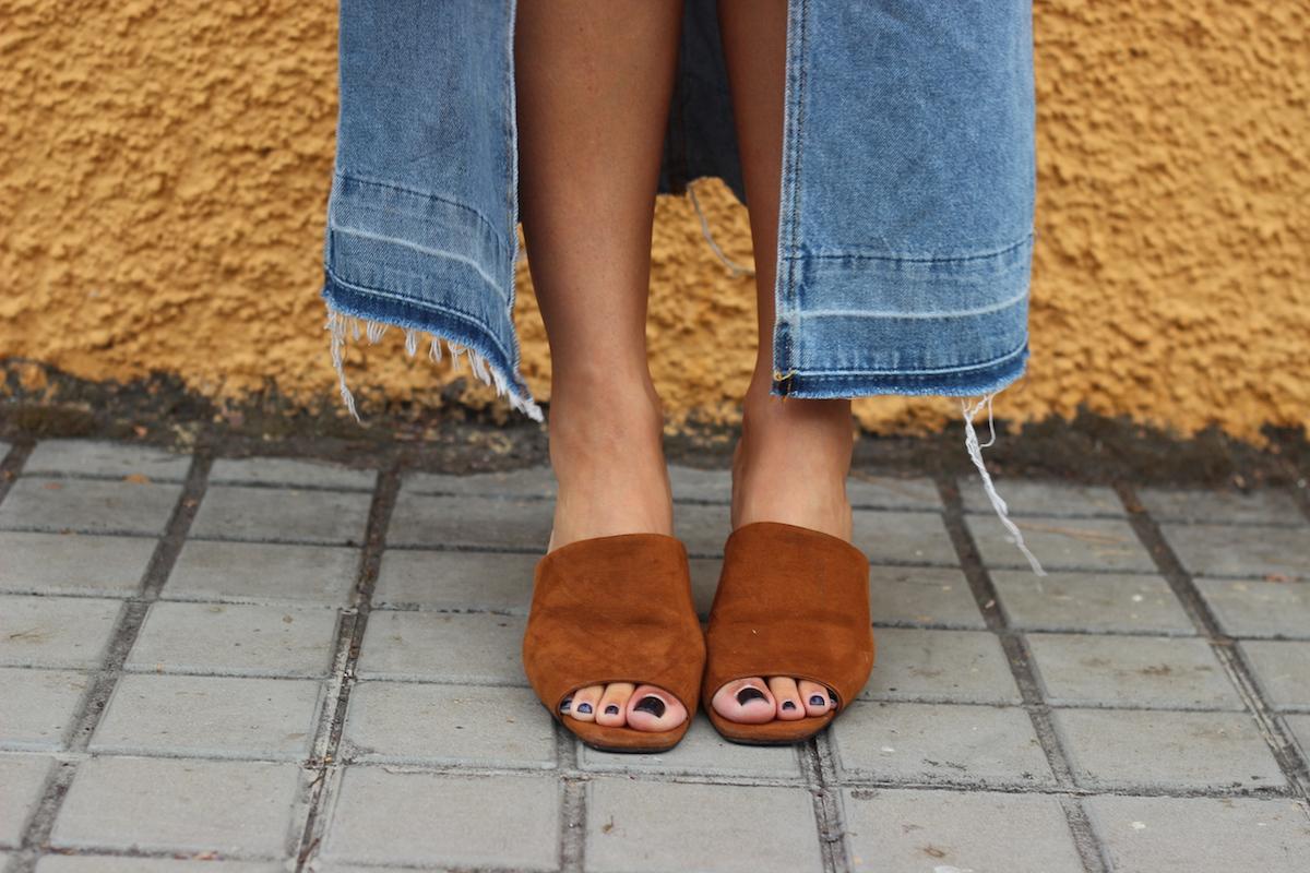 zapato ante zara